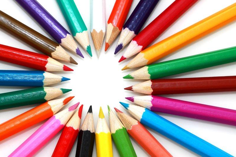 La importancia del color para la publicidad y el marketing